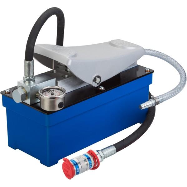 Hydraulikpumpe ∙ pneumatisch