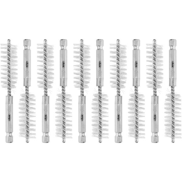 Nylonbürsten Satz ⌀ 16mm