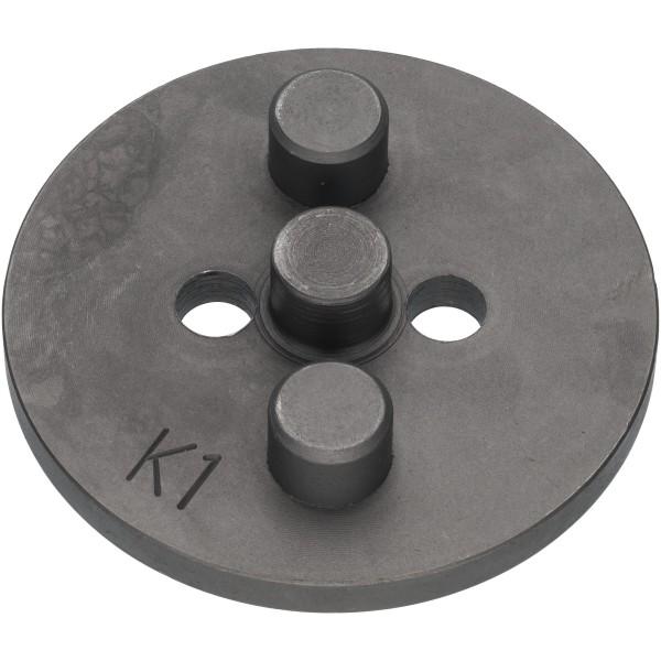 Adapterplatte K1