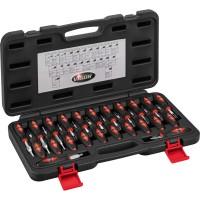 Kabelentriegelungs-Werkzeugsatz
