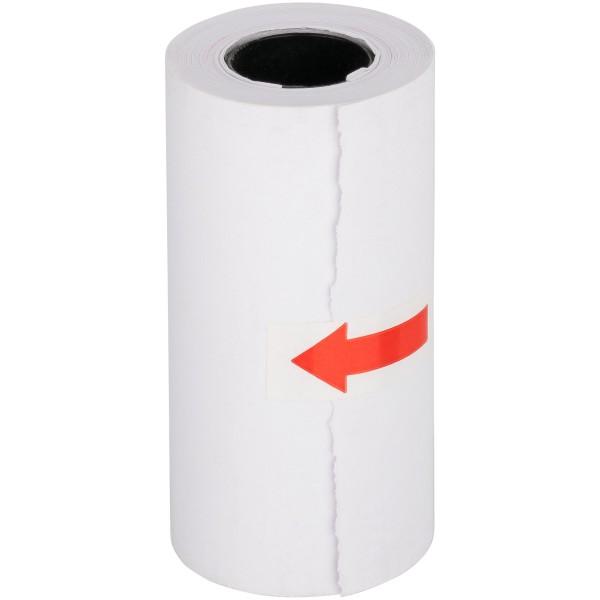 Thermopapier-Rolle