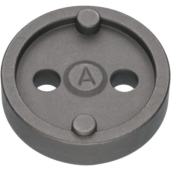 Adapter A ∙ für neue RENAULT Modelle