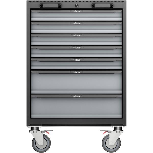 Werkstattwagen für Schrankwand-System ∙ 676mm